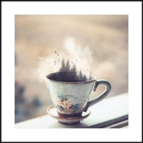 Picture of a tea cup